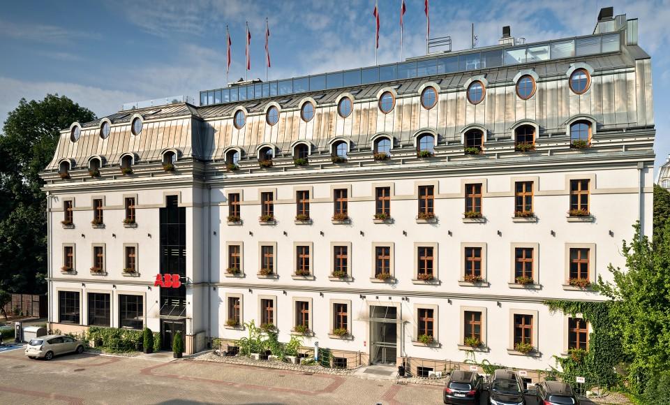 Oficyna Pałacu